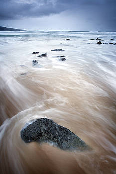 Dominick Moloney - slow wave County Clare