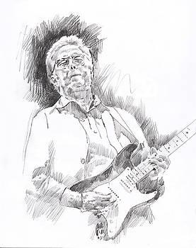 David Lloyd Glover - Slowhand