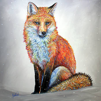Teshia Art - Sly