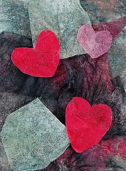 Small Hearts by Charla Van Vlack
