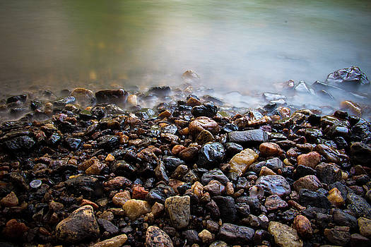 Small Stones by Kenny Thomas