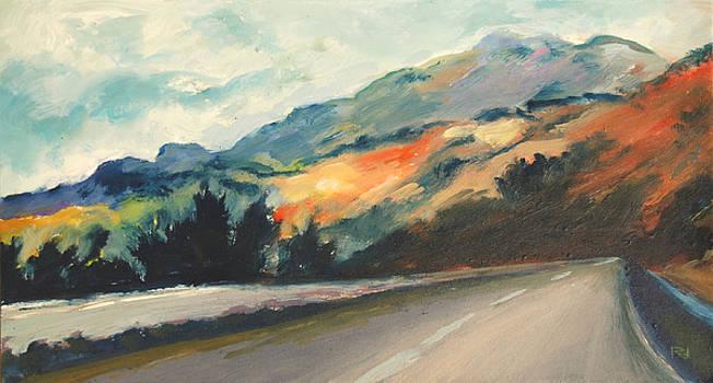 Small Work 11 by Rick Nederlof