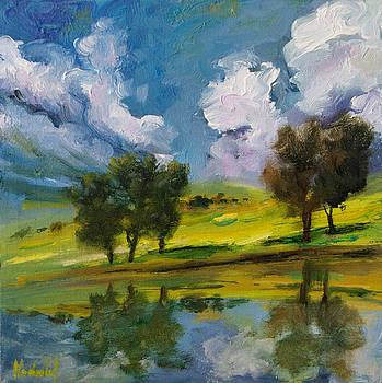 Small Work 4 by Rick Nederlof