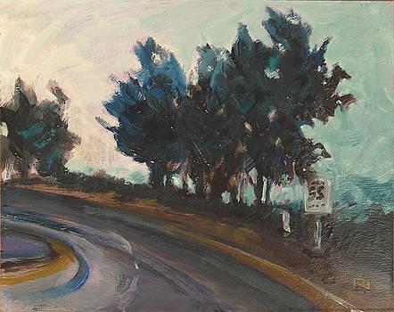 Small Work 9 by Rick Nederlof