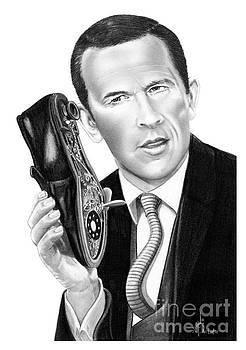 Smart Phone - Don Adams by Murphy Elliott