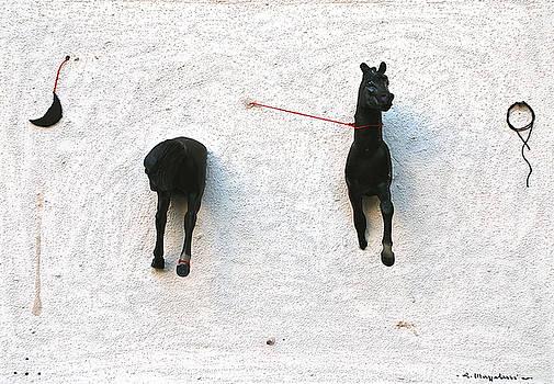 smATERIALIZZAZIONE by Angelo Mazzoleni