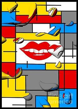 Smile by Nico Bielow by Nico Bielow