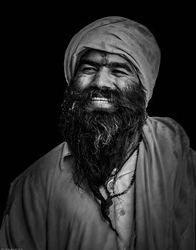 Smile is Important  by Manjot Singh Sachdeva
