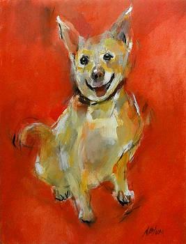 Smile by Nancy Blum