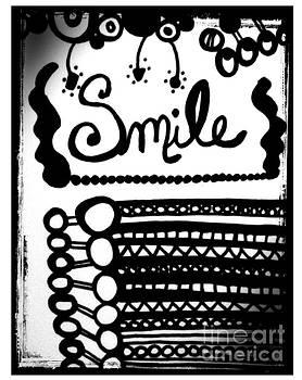 Smile by Rachel Maynard