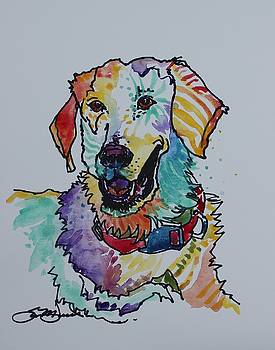 Smile by Susan Davies