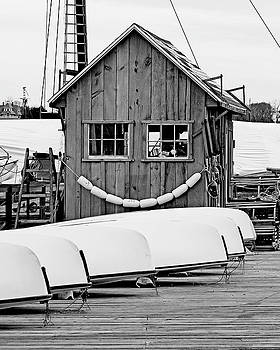 Smiling Shack by Brian Pflanz