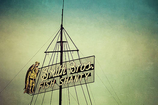 Smith Bros Fish Shanty by Joel Witmeyer