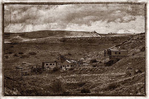 Smith Mine Disaster by Deb Henman