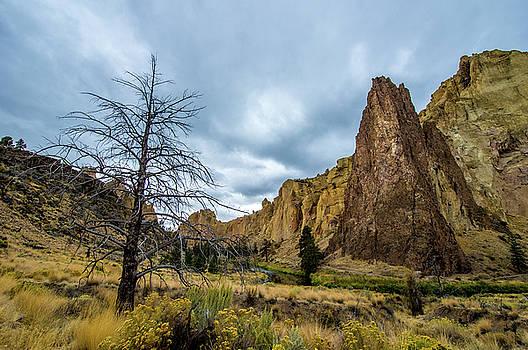 Jedediah Hohf - Smith Rock State Park