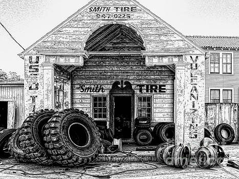 Kathleen K Parker - Smith Tire- Nola