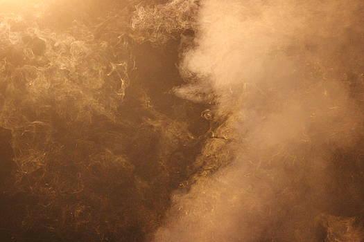 Smoke by Akshatha Karthik