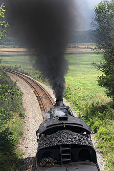 Smoke On The Line by Earl Carter
