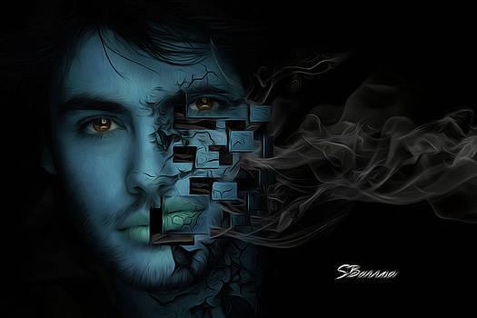 Smoke by Surreal Photomanipulation