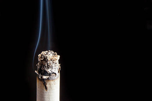 Smoke Up by SR Green