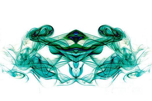 smoke XXIII mb1 by Joerg Lingnau