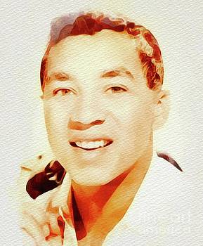 John Springfield - Smokey Robinson, Music Legend