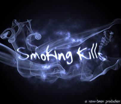 Smoking Kills by Robin Zhuo