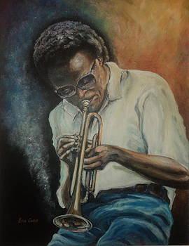 Smok'n Jazz by Otis  Cobb