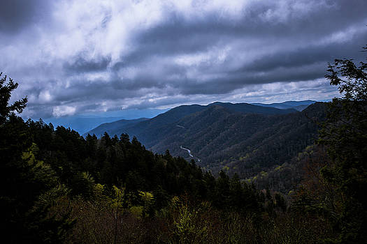 Smoky Mountain by Debbie Morris