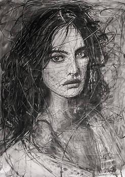 Smoky Noir... Ode To Paolo Roversi and Natalia Vodianova  by Jarko Aka Lui Grande