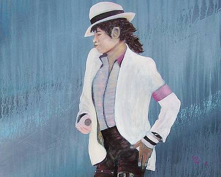 Smooth Criminal by Tony Rodriguez