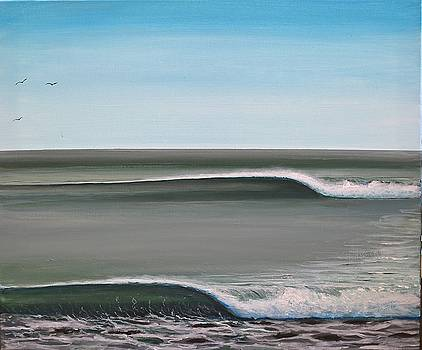 Smooth Day by Bob Hasbrook