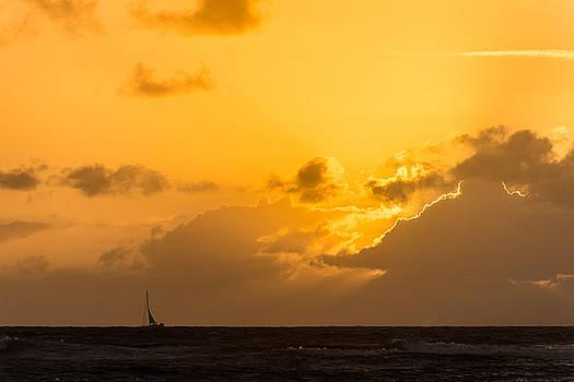 Alex Lapidus - Smooth Sailing