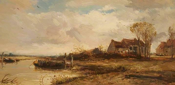 Webb James - Snape Suffolk 1878