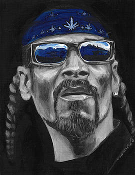 Snoop by Charles  Bickel
