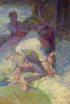 Snopi 1909 by Grohar Ivan