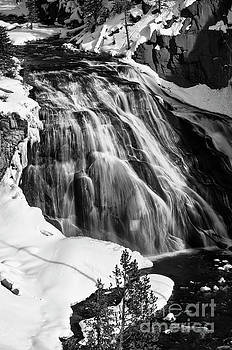 Bob Phillips - Snow and Ice at Gibbon Falls One 2