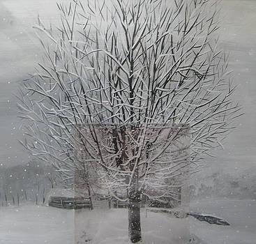 Stella Sherman - Snow Day