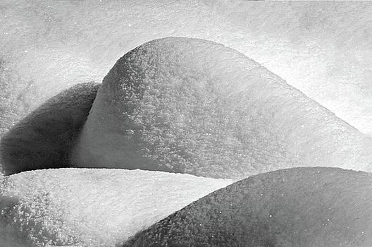 James Steele - Snow Hills