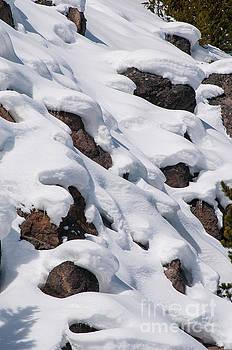 Bob Phillips - Snow Moguls