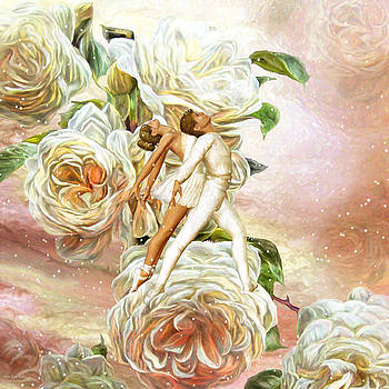 Carol Cavalaris - Snow Rose Ballet