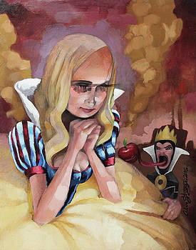 Snow White by Adam Strange