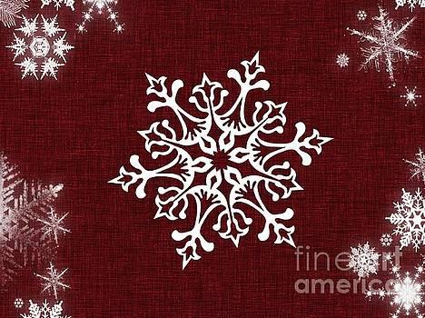 Snowflake 1 by Erika H