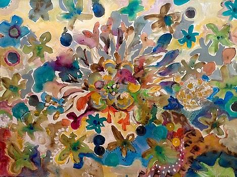 Snowflake by Joyce Lieberman
