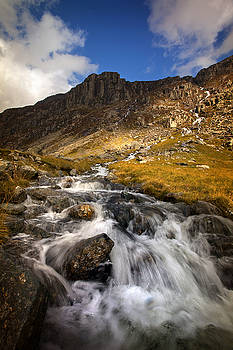 Dominick Moloney - Pen-Y Bypass Snowdonia 10