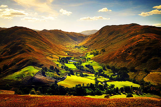 Dominick Moloney - The Lake District 2a