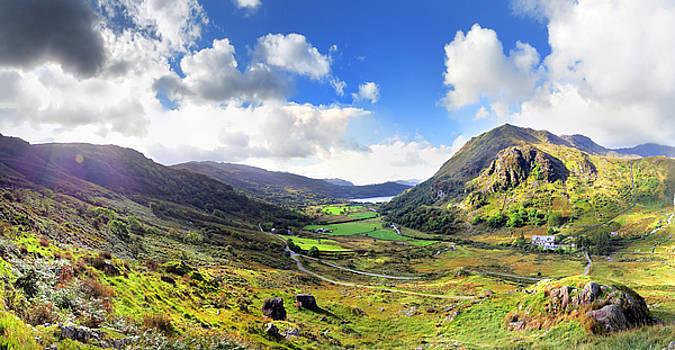Dominick Moloney - Snowdonia national park 3