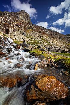 Dominick Moloney - Pen-Y Bypass Snowdonia 7