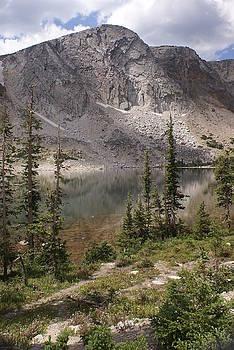 Marty Koch - Snowy Mountain Loop 6