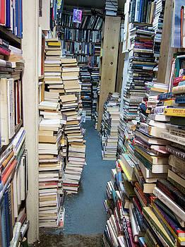 So Many Books by Mary Lee Dereske